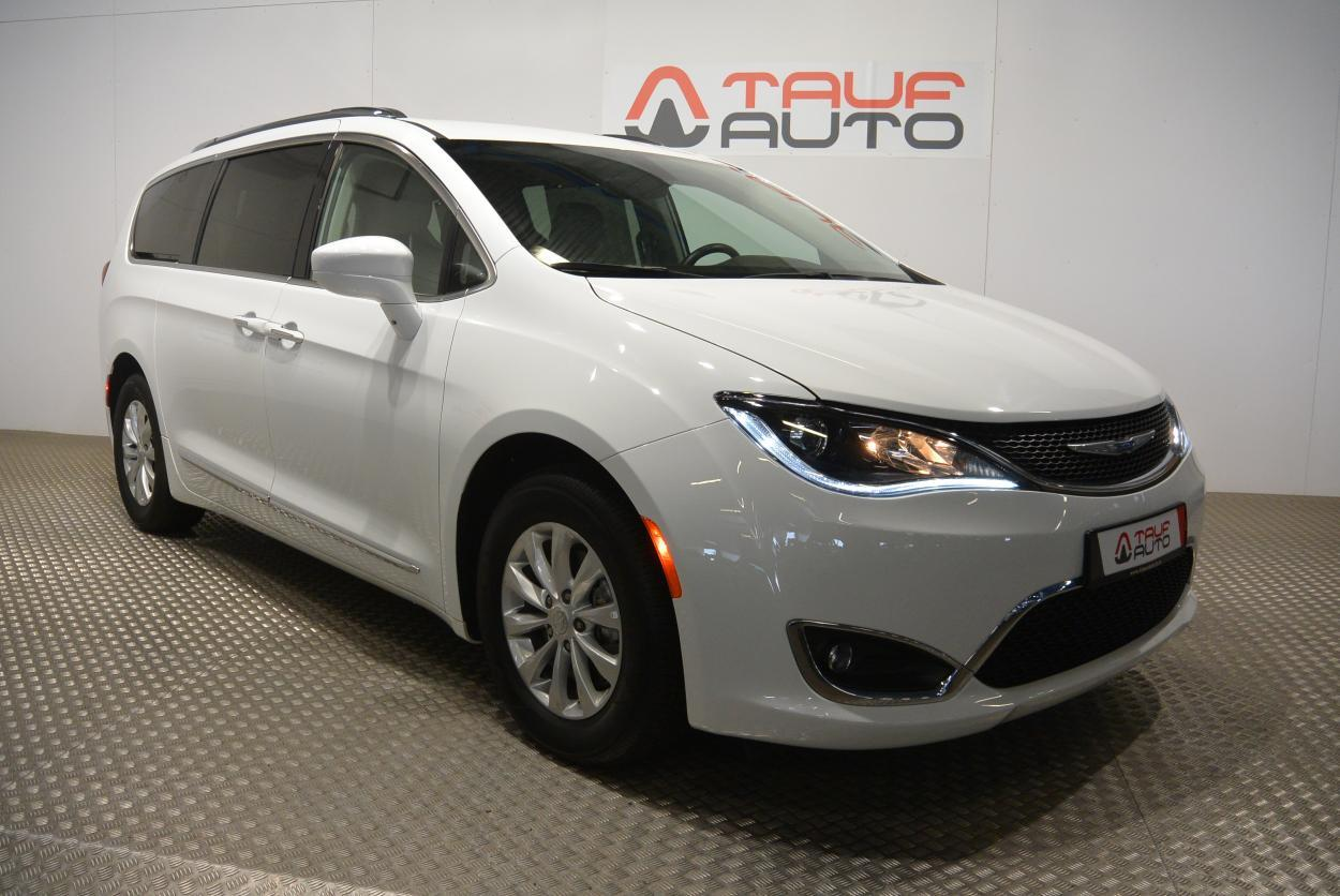 Pacifica Touring L 9-k automaat
