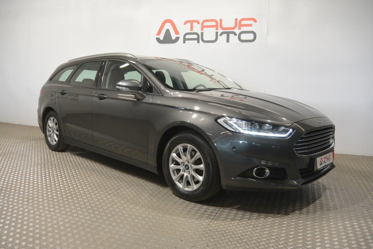 Mondeo Turnier Business automaat